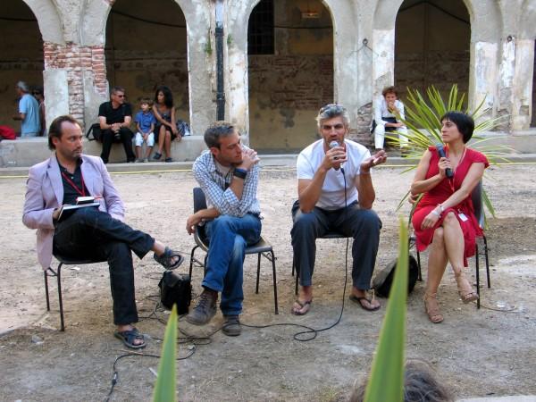 Visa pour l'image - Perpignan 2010 : Vues d'ailleurs, avec Freelens