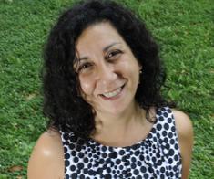 portrait Aline Manoukian