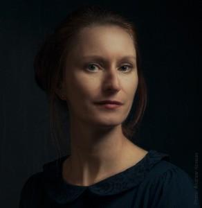 Claudia Zels par Andrew Kovalev