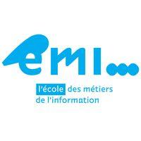 Logo-EMI (école métiers information)